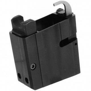 9MM COLT MAGAZINE MAGWELL ADAPTER <br></br>(USA Made)