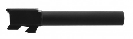 GLOCK 17 (9MM) REPLACEMENT BARREL, NITRIDED