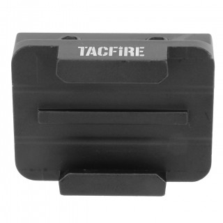 TacFire Tactical Picatinny/Weaver Mount for the GoPro Camera