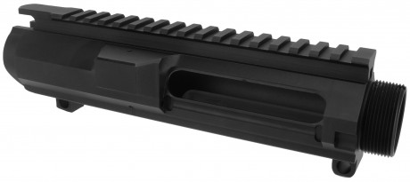Billet .308 DPMS Low Profile Stripped Upper Receiver <br></br> (USA Made)